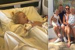 Horor v dovolenkovém ráji: Děti zvracely krev, na rodiče vytáhli v nemocnici zbraně
