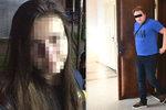 Za sledování sebevraždy Andrejky (†15) vězení! Školačka se zabila kvůli sexu s Pavlem (30)