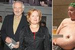 Magda Vášáryová naložila českým mužům: Špinaví, nechutní a zanedbaní!