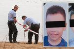 Dva chlapci (†5 a †7) utonuli v jezeře Lhota: Policie obvinila obě matky a jednoho z otců! Hrozí jim až šest let