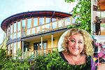 Trápení Haliny Pawlowské: V jejím nádherném domě se nedá dýchat!