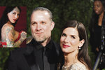 Sandře Bullock se rozpadl vztah s Jesse Jamesem kvůli potetované krásce.