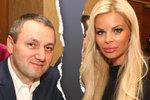 Královna kačeřího zobáku Kucherenko: Co jí manžel řekl na žádost o rozvod!