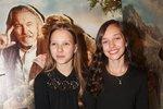 Sestry Charlotte Ella a Nelly Sofie Gotovy
