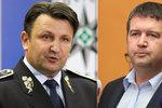 Tuhý končí jako policejní šéf, potvrdil Hamáček. Balí kufry na Slovensko