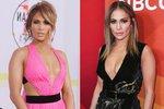 Jennifer Lopez na sobě hodně pracuje a vyplácí se jí to.