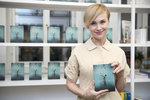 Vlastina Svátková představila svou knihu Prostor pro duši