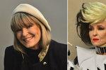 Krotitelka dalmatinů Chantal Poullain: V kůži ďábelské Cruelly de Vil
