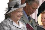Královna Alžběta II. spadla z trůnu NEJ Brita! Kdo vladařku vystrnadil?