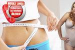 Odborníci na dietu: Jak už konečně zhubnout? Pomůže mi liposukce? Trpím bulimií...