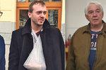 Autonehoda s Jiřím Krampolem: Tvrdý trest! 2+3 roky za nadýchaná promile