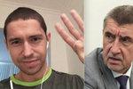 Babišova syna unesli na Krym? Figuruje v kauze Čapí hnízdo, vypátrali ho ve Švýcarsku
