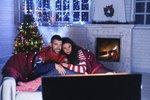 Romantické vánoční filmy, které musíte vidět. Podívejte se na naše tipy