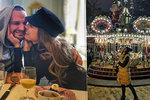 Jasmina Alagič přiznala vánoční přání! Utáhne to Rytmusova peněženka?