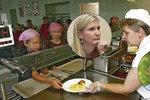 """Školní obědy zdarma? Za 5,4 miliardy na rok. """"Socialistický švindl,"""" schytala to Valachová"""