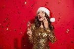 Připravte si perfektní outfit na vánoční večírek.