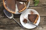 5 čokoládových dezertů bez laktózy nejen pro vegany. Překvapte hosty!
