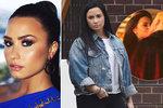 Zpěvačka Demi Lovato se po předávkování řádně zakulatila! V léčebně našla novou lásku