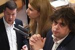 """""""Hanebné blábolení."""" Rozner z SPD to schytal za """"pseudokoncentrák"""", ale nevydali ho"""