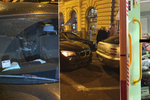 Silvestrovská řidička míří k soudu: V opilosti srazila dvě ženy, jedna později zemřela