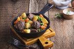 5 jednoduchých zdravých jídel z pánve, která můžete jíst i při dietě