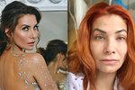 Eva Decastelo po propuštění z JIP: Hlídá ji speciální bodyguard!