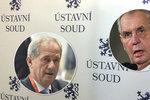 """""""Baxa je zahořklý."""" Zeman odmítá, že by ovlivňoval soudce. Ministr mluví o trestném činu"""