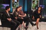 Oprah Winfrey Show se vysílala pětadvacet let.