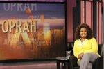Oprah Show - vždy se dokázala vcítit do problémů svých hostů a nikdy se nebála o ničem mluvit.
