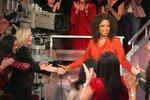 Televizní show Oprah byla skvělá hlavně kvůli osobnosti její moderátorky.
