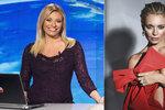 Nejznámější tvář TV Nova Lucie Borhyová: Pravda o vztahu se Železným!