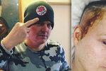 Expartner Rolinsové a Průšové Petr Vlasák má agresivní nádor v hlavě: Sedm chemoterapií nepomohlo