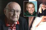 Vorlíčkova (†88) hvězda Olga Schoberová: Umřel? Není proč plakat! Na pohřeb mu nepůjdu…