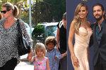 Topmodelka Heidi Klumová (45) popáté těhotná? Tajemství propálil kamarád
