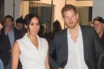 S kým čekáš dítě, Meghan? Princ Harry vyřkl pochyby o otcovství miminka