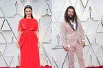 Kdo oblékl na Oscary letos to nejhorší?
