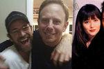Andrea, Steve, Donna i Brenda z Beverly Hills pláčou pro Dylana! DiCaprio mu vysekl poklonu