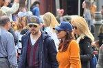Eva Mendes a Ryan Gosling spolu mají dvě děti a věkový rozdíl 6 let.