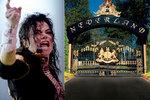 Rádia po celém světě přestala hrát Jacksona (†50): Prosáklo, jaké čuňárny dělal dětem!