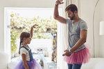Velký věkový rozdíl mezi sourozenci může přinášet spoustu zajímavých situací