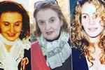Eva Holubová mívala mindráky ze svého zjevu: Dcera jí vysvětlila, jak se plete!