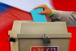 Volby 2017: Lídři v Kraji Vysočina