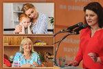 Důchodci dostanou od ledna přidáno 900 korun. Mladé maminky vláda nepotěší