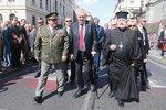 """Bojkot svazu Zemanova přítele Vodičky sílí. """"Vrací se k minulému režimu,"""" tvrdí kritici"""