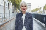Outfit podle Helen Mirren