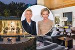 Ellen DeGeneresová s Portiou de Rossiovou prodávají dům: Měly ho jen pět měsíců!
