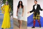 Myslíte si, že muži mohou nosit sukně?