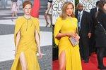 Přehlídka Giambattista Valli vs. Jennifer Lopez