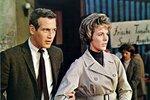 Julie Andrews ve filmu Roztržená opona (1966)
