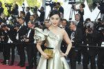 Zavržená čínská herečka Fan Bingbing po skandálu s daněmi: Čínani ji nechtějí, točí v Hollywoodu